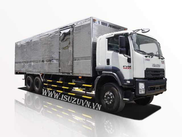 FVM - Thùng kín 15 tấn (11)