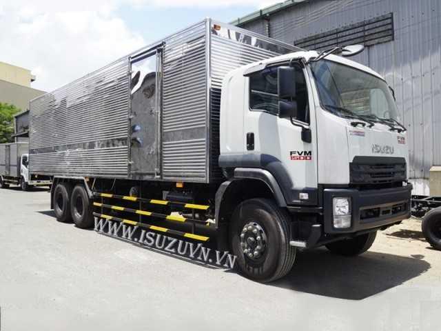 FVM - Thùng kín 15 tấn (41)