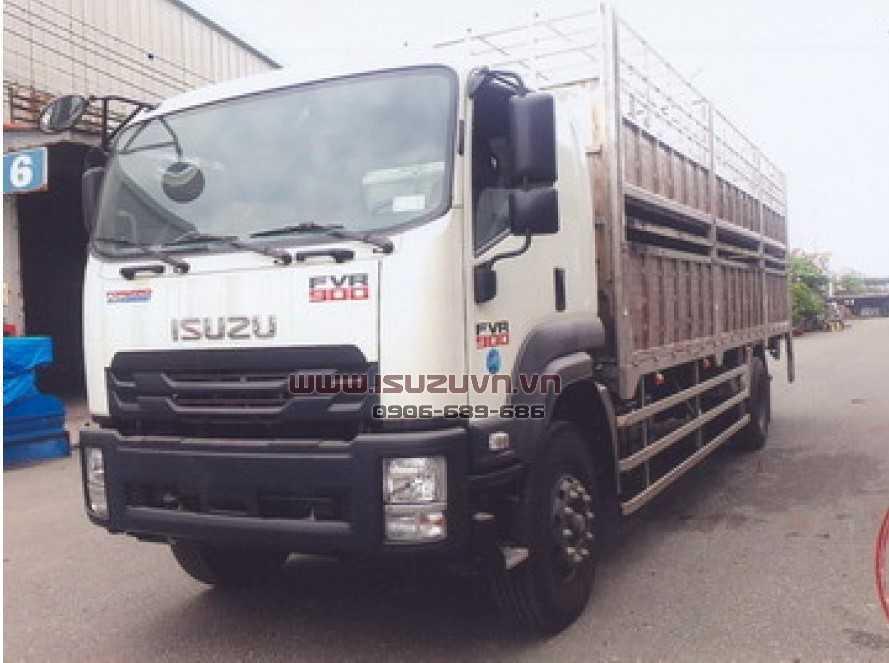 Ô tô chở gia súc__FVR34SE4__Thùng chở gia súc__6350kg (1)