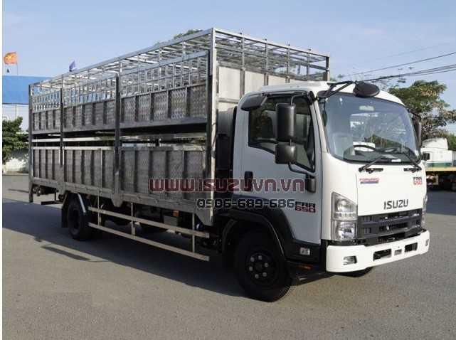 FRR90NE4__Xe chở gia súc 4,95 tấn (2)